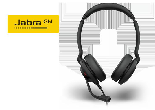 Jabra Headset