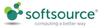 SoftSource logo