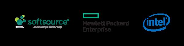 Softsource | HPE | Intel®