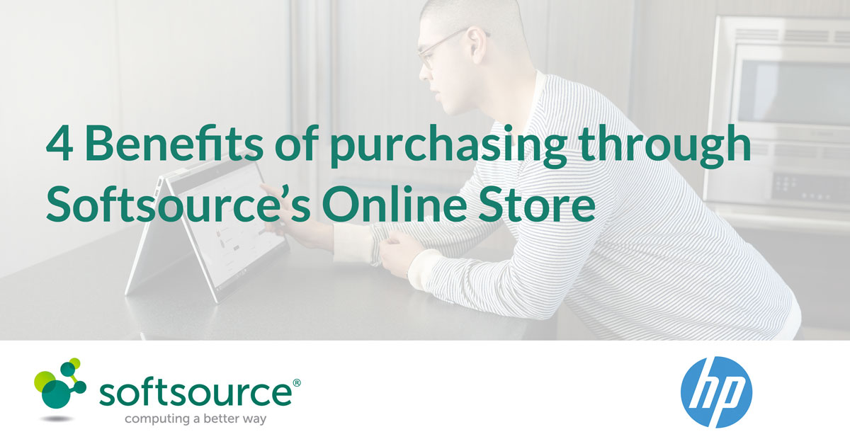 Softsource Online Store