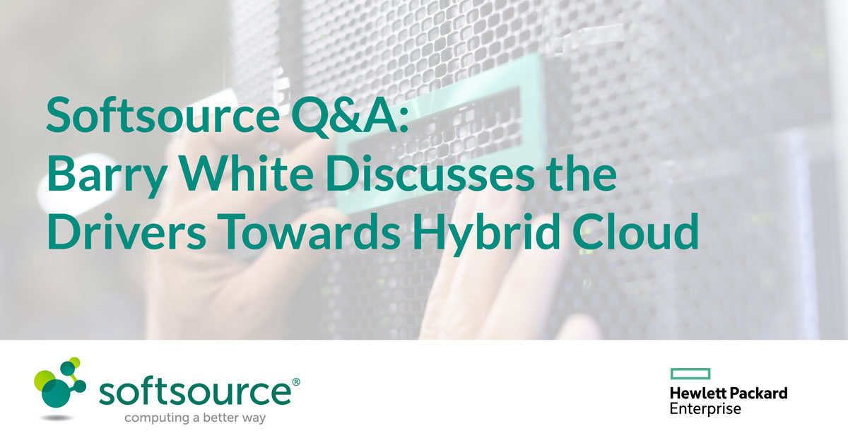 QA Hybrid Cloud Banner